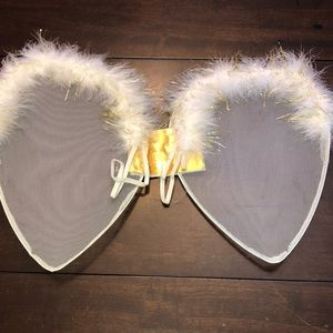 Other - Angel wings costume piece